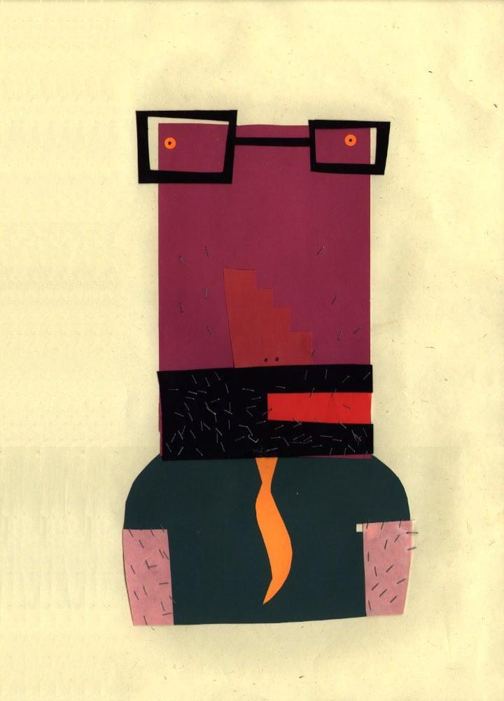 sergio polano portrait by prof offumac